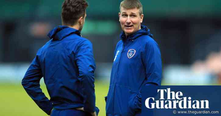 FAI to take no action over Ireland manager Kenny's video message