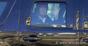 Trump's Orwellian doublespeak will keep Trumpism alive - Los Angeles Times