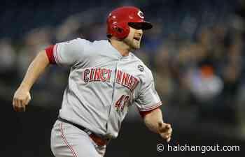 Los Angeles Angels sign outfielder Scott Schebler - Halo Hangout
