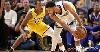 Avery Bradley is done with Lakers, will sign with Heat - Los Angeles Times