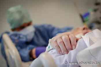 Atlántico registró 193 casos nuevos por coronavirus - EL HERALDO