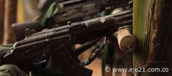 Un ataque armado en Tibú deja dos soldados muertos y dos más heridos - Eje21