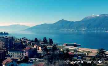 Luino, un drone per la promozione turistica post Covid - Luino Notizie