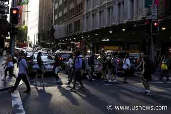 Biggest Australian States Reopen Borders as Coronavirus Cases Ease