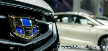 Proyecto Horus: Mercedes-Benz va a desarrollar un nuevo motor en conjunto con Geely - 16 Valvulas Noticias de Autos