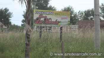 Las Mercedes de Recreo: libertad bajo fianzas millonarias para los imputados de la megaestafa - Aire de Santa Fe