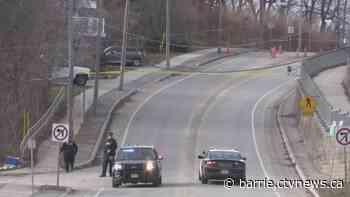 Arrest made in Orillia murder case