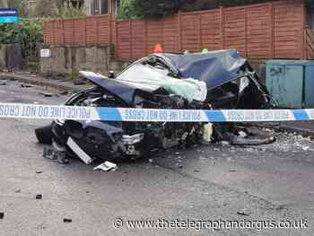 BMW involved in Yeadon horror crash had been issued warning