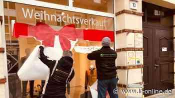 Corona in Elsterwerda: Weihnachtsmarkt ist endgültig abgesagt - Lausitzer Rundschau
