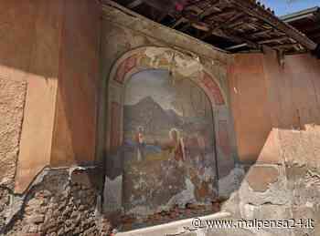A Cerro Maggiore nasce un comitato per il recupero delle antiche edicole votive - malpensa24.it