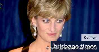 Diana and Donald: the lady and the Trump