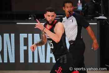 Knicks agree to deal with Austin Rivers on one-year contract