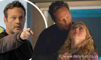 Vince Vaughn's killer comedy Freaky leads at the box office two weeks in a row with $1.2 million