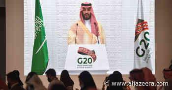 G20 leaders promise fair access to coronavirus vaccines - Al Jazeera English