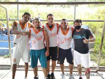Baloncesto 3×3 y voleibol reactivan a Trujillo - Diario de Los Andes