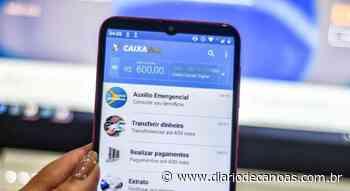 Caixa faz hoje novo pagamento do auxílio emergencial - Diário de Canoas