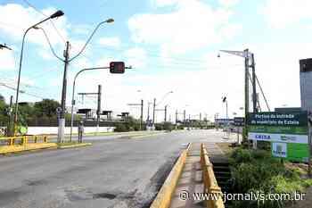 Esteio tem acesso por Canoas fechado para realização de obra neste fim de semana - Jornal VS
