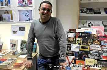 El rincón de libros para todos, en Viana - Noticias de Navarra