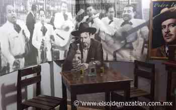 El Rincón de Pedro Infante, la casa donde nació y que ahora es museo - El Sol de Mazatlán