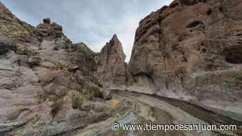 La Dehesa, el rincón ullunero de increíbles paisajes que guarda un tesoro inca - Tiempo de San Juan
