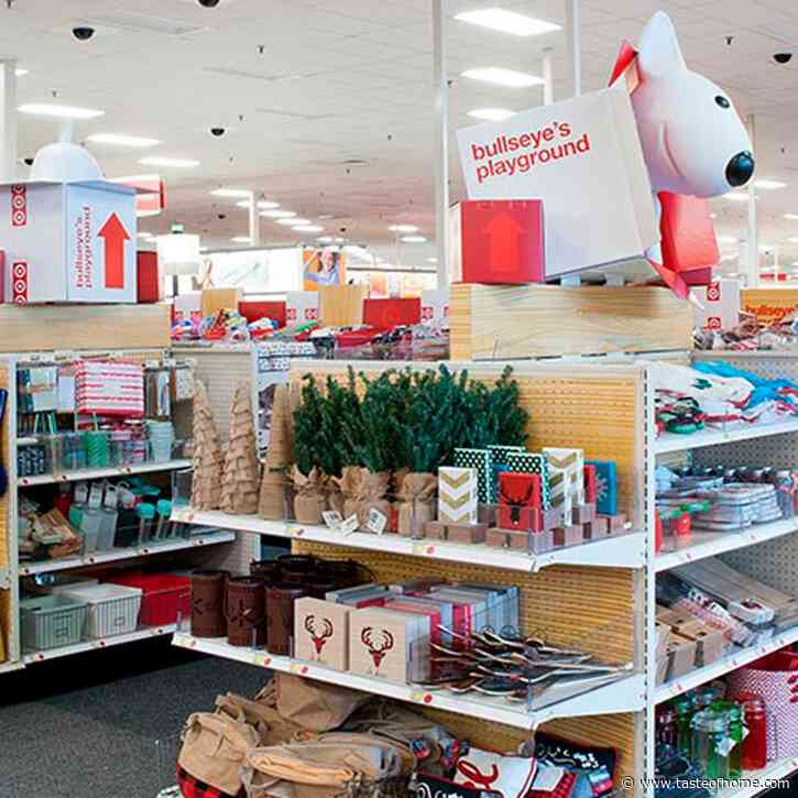 Why You Should Shop Bullseye's Playground, Target's Online Dollar Section