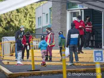 COVID-19: Travel restrictions have minor hockey, minor soccer in cross-boundary conundrum