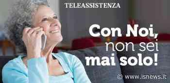Isernia: anziani soli, parte il servizio di teleassistenza - isnews