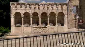Capitale della cultura: Isernia è fuori - TGR Molise - TGR – Rai