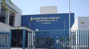 Trujillo: joven es asesinado a balazos en Miramar LRND - LaRepública.pe