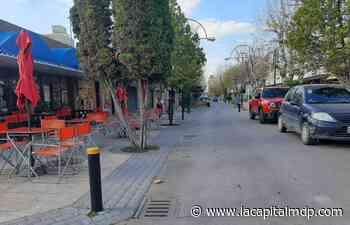 Miramar: fin de semana largo sin restricciones horarias y con peatonal - La Capital de Mar del Plata