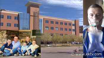 Colorado kindergarten teacher in recovery after being in ICU with COVID-19 - KKTV