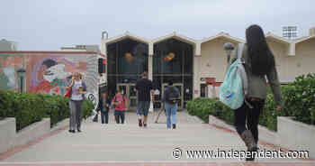 Santa Barbara City College Looks to Update Rules on Student-Teacher Sexual Relationships - Santa Barbara Independent