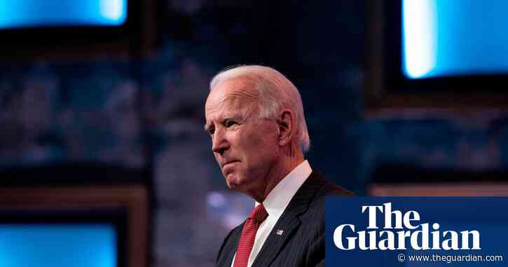 Biden's popular vote lead over Trump stretches to more than 6m