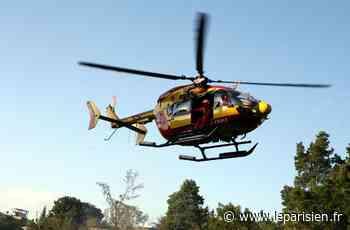 Dammarie-les-Lys : le face-à-face entre deux voitures sur un rond-point fait trois blessés - Le Parisien