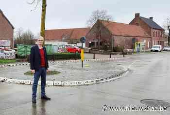 Hof De Fontein wordt nieuwe woonwijk (Koekelare) - Het Nieuwsblad
