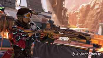 Apex Legends: ce sont les armes qui ont le plus besoin d'un buffe, selon la communauté - 45 Secondes