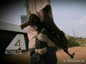 Sud-Kivu : deux combattants munis d'armes et munitions capturés par les FARDC près de Mikenge (Mwenga) - Actualite.CD