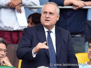 Lazio, Lotito convoca Tare e Inzaghi a Formello: «Luis Alberto va punito con la panchina» - Lazio News 24