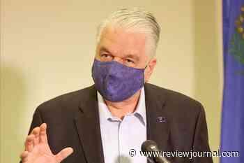 Nevada entering 'statewide pause' during coronavirus pandemic