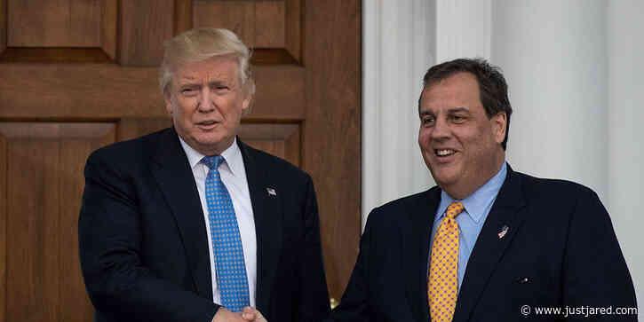 Chris Christie Calls Trump's Legal Team a 'National Embarrassment' Amid Election Loss