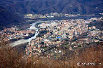 A Borgosesia intitolate tre nuove vie del centro - tgvercelli.it