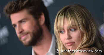 Is liam hemsworth doing good after break-up miley cyrus, relationship and more! - Stanford Arts Review