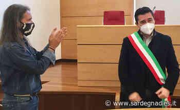 Comune di Porto Torres, si insedia il nuovo sindaco Massimo Mulas - SardegnaDies