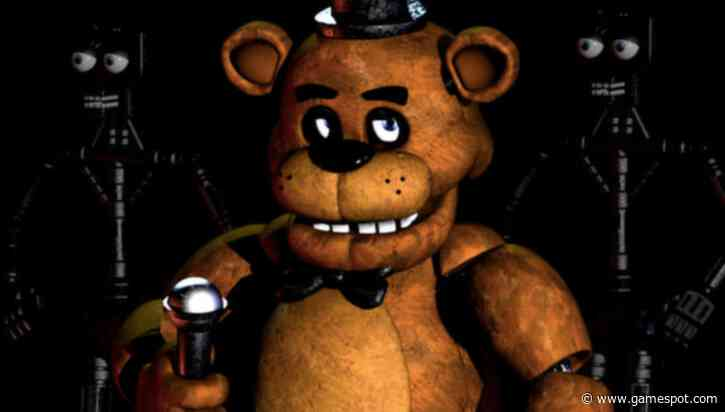 Five Nights At Freddy's Movie Finds A Script, Will Start Shooting In 2021