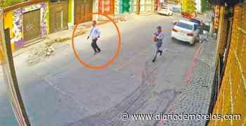 Ligan a sujeto con seis homicidios en Emiliano Zapata - Diario de Morelos
