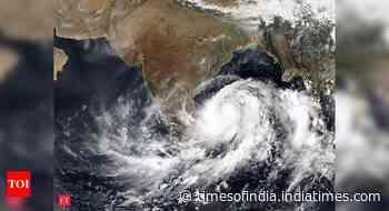 Rayalaseema, south coastal Andhra Pradesh brace for cyclone Nivar