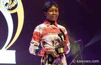 KNOW YOUR STARS: Table Tennis has turned around my life for the best, admits ace Rita Nakhumitsa - Kawowo Sports