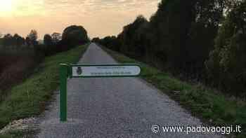 Città murate: completata la pista ciclabile da Este a Montagnana - PadovaOggi
