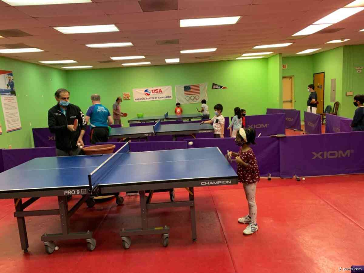 Nov 22 | Beginner/Intermediate Table Tennis Classes | Fremont, CA Patch - Patch.com