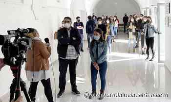 Piden el cierre del instituto Luis Barahona de Soto de Archidona si no se cubren las bajas del personal de limpieza - Cadena SER Andalucía Centro